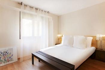 ビラロエル アパートメンツ バルセロナ