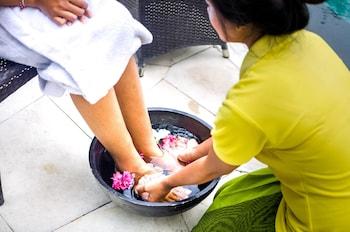 New Pondok Sara Villas - Treatment Room  - #0