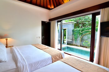 Hotel - New Pondok Sara Villas