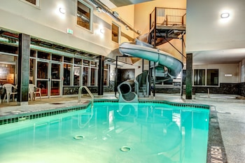 Home Inn Suites Yorkton