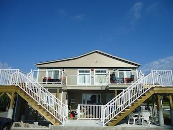 Hotel - Bayside Inn & Waterfront Suites
