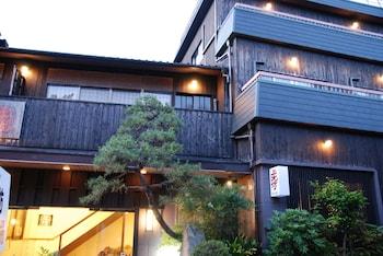 KAMIOBO Property Entrance