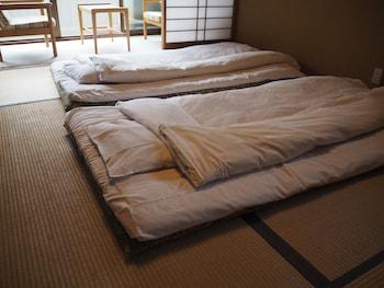 KAMIOBO Room