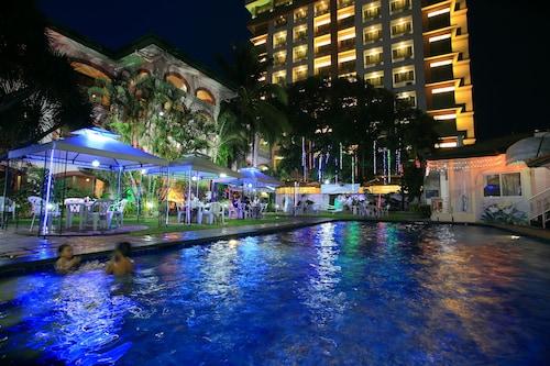 Orchid Inn Resort, Mabalacat