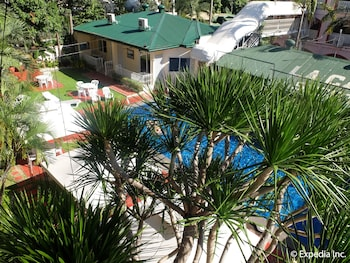 Orchid Inn Resort Pampanga Property Grounds