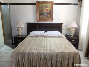Orchid Inn Resort Pampanga Room