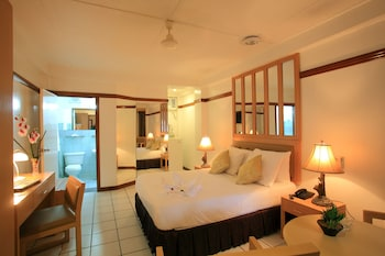 Orchid Inn Resort Pampanga Guestroom