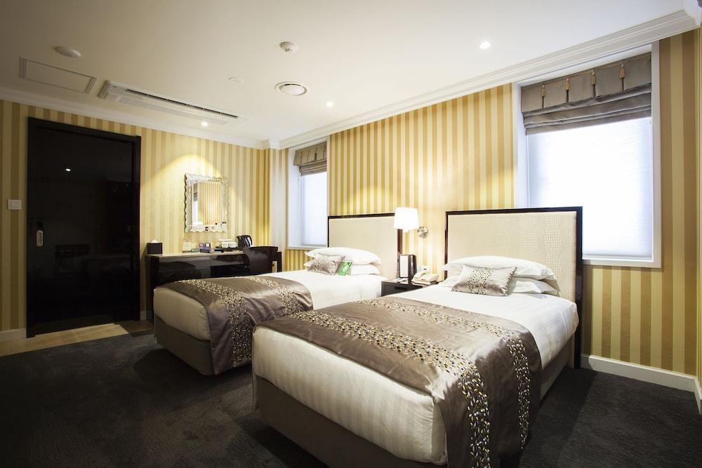 ザ グランド ホテル 明洞