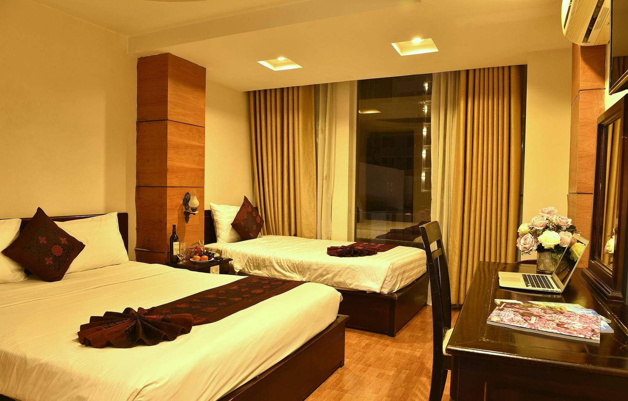Carina Hotel, Nha Trang