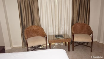 Wild Orchid Resort Subic Room Amenity