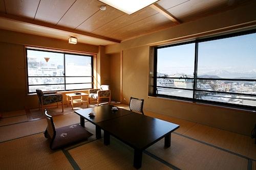 Shibu Hotel, Yamanouchi
