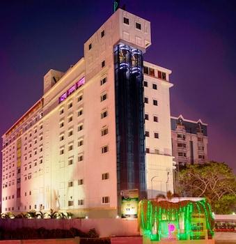 Hotel - JP Hotel