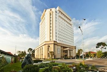 Hotel - Tan Son Nhat Saigon Hotel