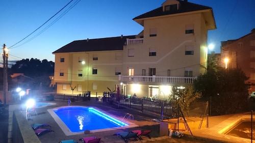Hotel Azcona, Cantabria