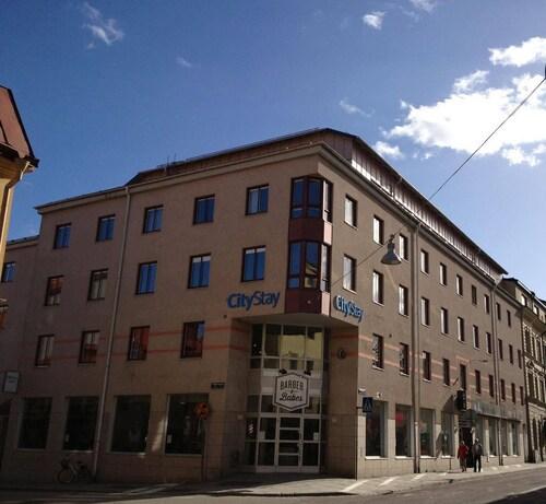 City Stay Uppsala, Uppsala