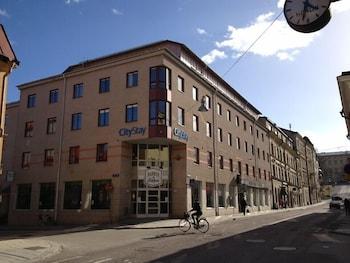 Hotel - City Stay Uppsala