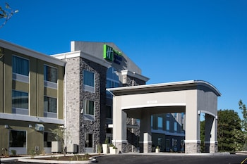 Hotel - Holiday Inn Express Hotel & Suites, Carlisle-Harrisburg Area