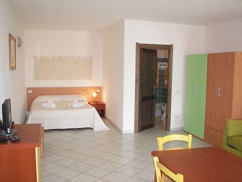 Hotel Residence La Ciaccia, Sassari