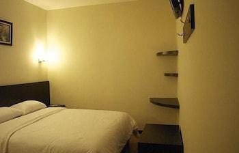 Hotel - Alpha Inn