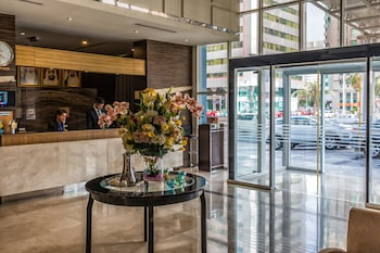 Hotel - Nehal Hotel