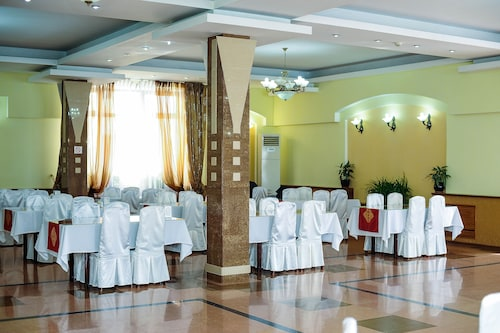 Dostyk Hotel, Shymkent