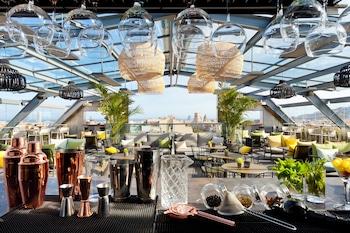 Hotel Royal Passeig de Gracia - Hotel Bar