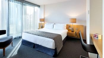 Superior Tek Büyük Veya İki Ayrı Yataklı Oda (extra Bed)