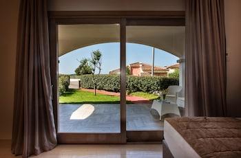 Family Suite, 1 Bedroom, Garden View