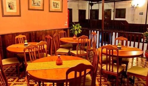 Hotel Casablanca, Cajamarca