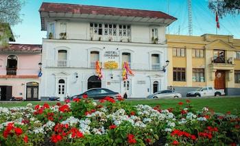 Hotel - Hotel Casablanca