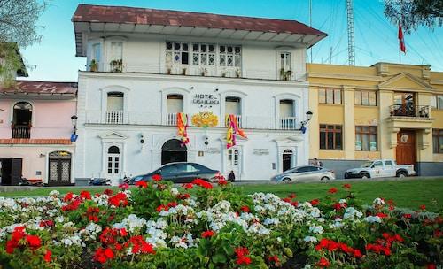 . Hotel Casablanca