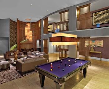 The Nobu Penthouse