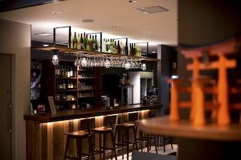 HOTEL MIYAJIMA VILLA Bar
