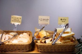HOTEL MIYAJIMA VILLA Buffet