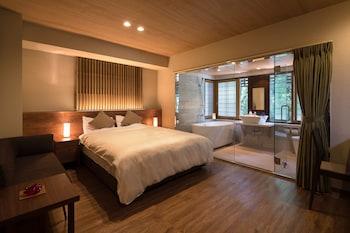 HOTEL MIYAJIMA VILLA Room