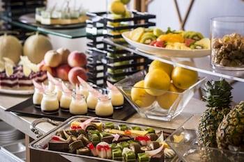 HOTEL MIYAJIMA VILLA Food and Drink