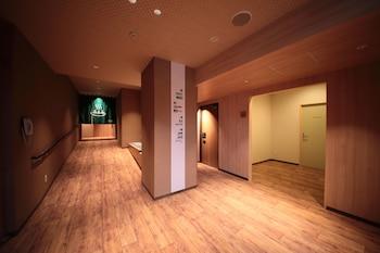 HOTEL MIYAJIMA VILLA Hallway