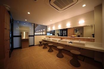 HOTEL MIYAJIMA VILLA Public Bath