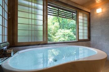 HOTEL MIYAJIMA VILLA Bathroom