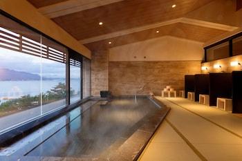 HOTEL MIYAJIMA VILLA Hot springs