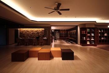 HOTEL MIYAJIMA VILLA Lobby