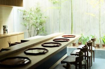 ISHIBEKOJI RYUGIN Restaurant