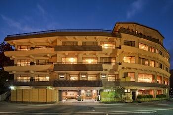 Hotel - Wakakusa no Yado Maruei Ryokan