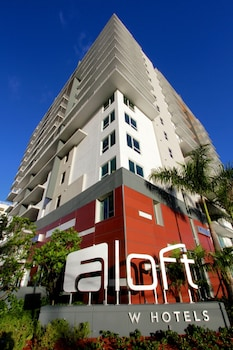 Aloft Miami - Brickell photo
