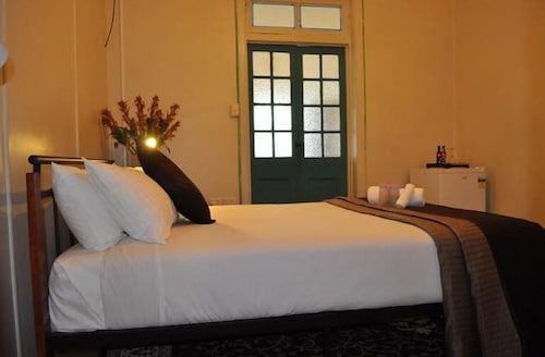 . Club Boutique Hotel Cunnamulla