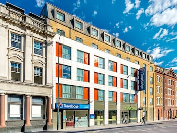 Hotel - Travelodge London Vauxhall