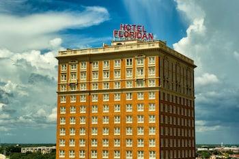 弗洛利丹皇宮飯店 - 貝斯特韋斯特頂級精選 Floridan Palace Hotel, BW Premier Collection