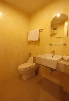 Casa Jip Guesthouse - Bathroom  - #0