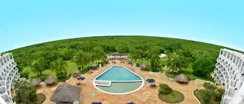 Hotel - Uxmal Resort Maya