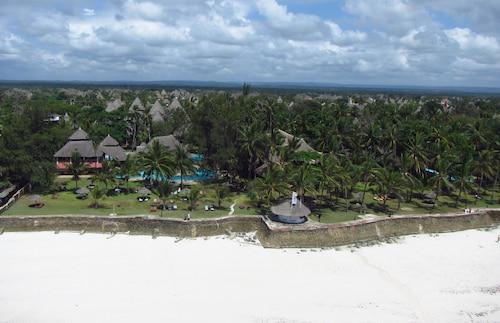 Neptune Palm Beach Boutique Resort & Spa All Inclusive, Msambweni